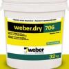 Weber Dry 706