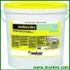 Weber Dry Rapid Coat