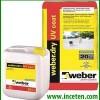 Weber Dry UV Coat